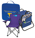 Folding Chairs & Stadium Cushions