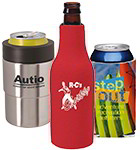 Koozies & Insulated Can Holders