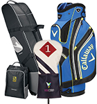 Golf Bags & Head Covers