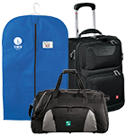 Luggage & Garment Bags