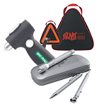 Automotive Gifts & Roadside Auto Safety Kits