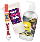 Sunscreen, Lotion, Hand Sanitizer & Stain Remover