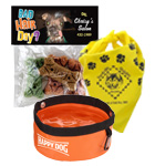 Pet Products & Pet-theme Items