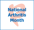 National Arthritis Month