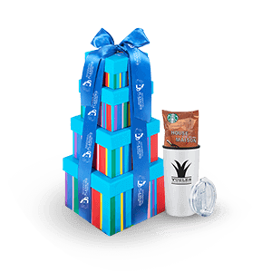 Promotional Food Gift Boxes