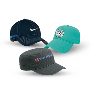 Promotional Baseball Caps - Unstructured