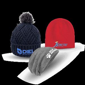 Custom Winter Hats