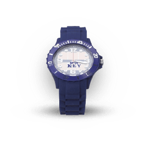 Custom Sports Logo Watches