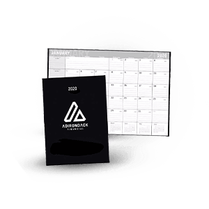 Promotional Planners