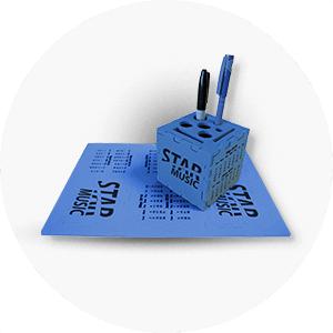 Novelty, Wallet and Pop Up Design Calendars