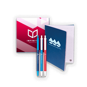Promotional Desktop Items and Office Supplies