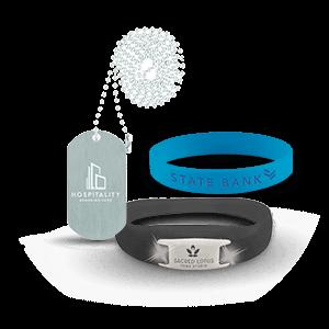 Promotional Wristbands and Custom Awareness Bracelets