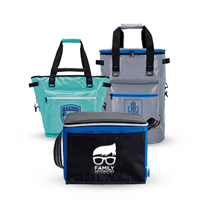 Promotional Insulated Lunch Bags and Coolers