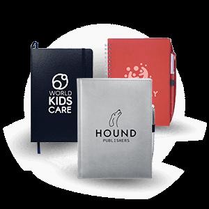 Custom Folders, Notebooks and Portfolios