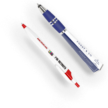 Promotional Ad Pens
