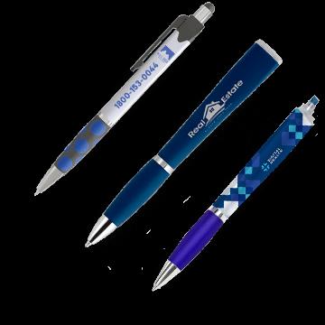 Custom Ad Pens