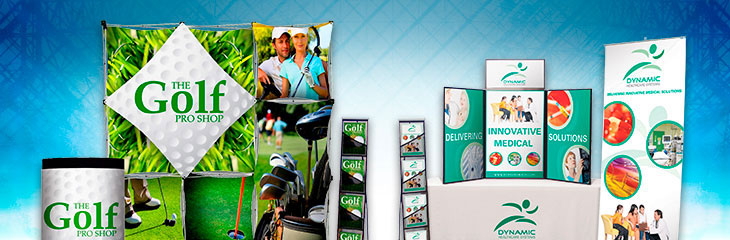 Promotional Custom Display Kits