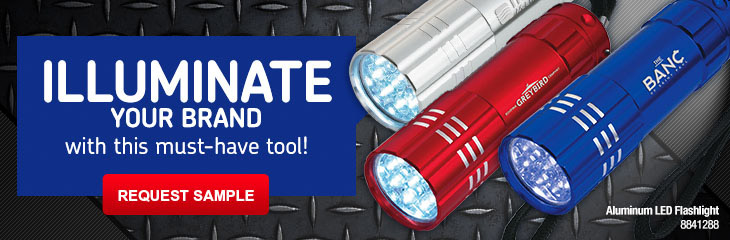 Promotional Flashlights