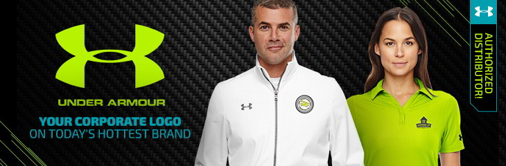Under Armour Personalized Corporate Apparel