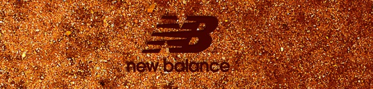 New Balance Promotional Items