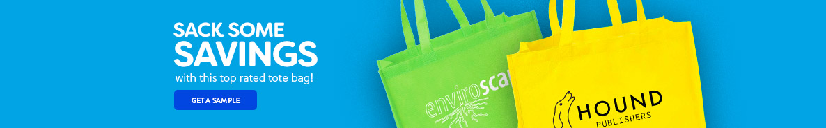 Custom Tote Bags with Logo