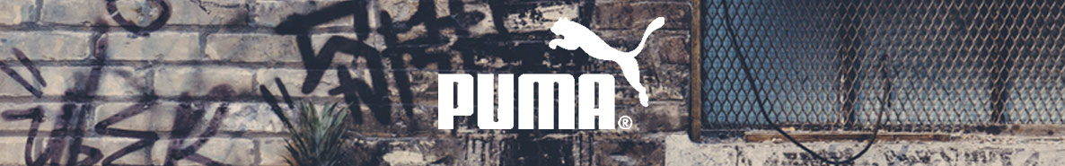 Puma Custom Apparel