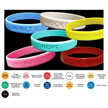 Lance Armstrong Bracelets